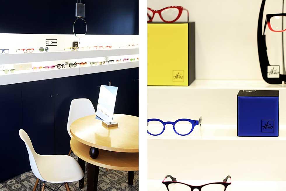 en plus de trouver la paire de lunettes theo qui vous convient vous b n ficierez des conseils. Black Bedroom Furniture Sets. Home Design Ideas