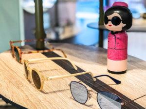 meilleur opticien lunetier à Antibes Eye Like détail lunettes