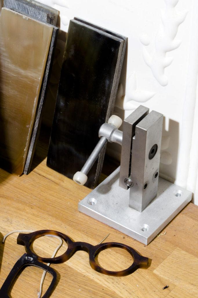 Ettau à lunette opticien lunetier Rubbel à Bordeaux