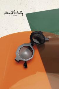 Lunettes de marque modèle Swinton Anne & Valentin