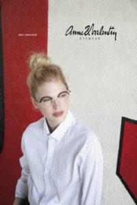 Lunettes de marque modèle Bodycaster Anne & Valentin