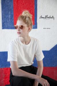 Lunettes de marque modèle Santiago Anne & Valentin