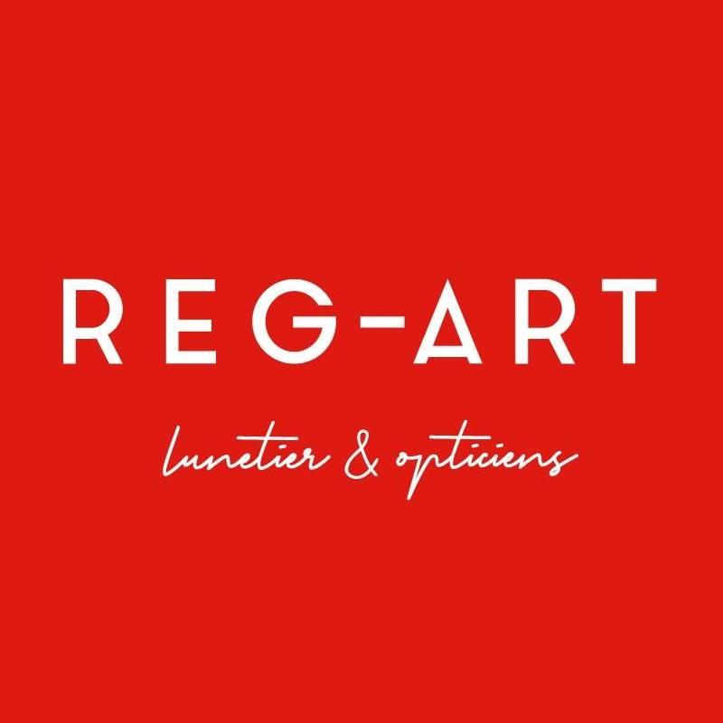 Logo pour les Opticien Lunetier Reg-art à Lyon