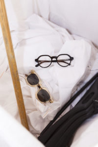 Lunettes Waiting for the sun 6