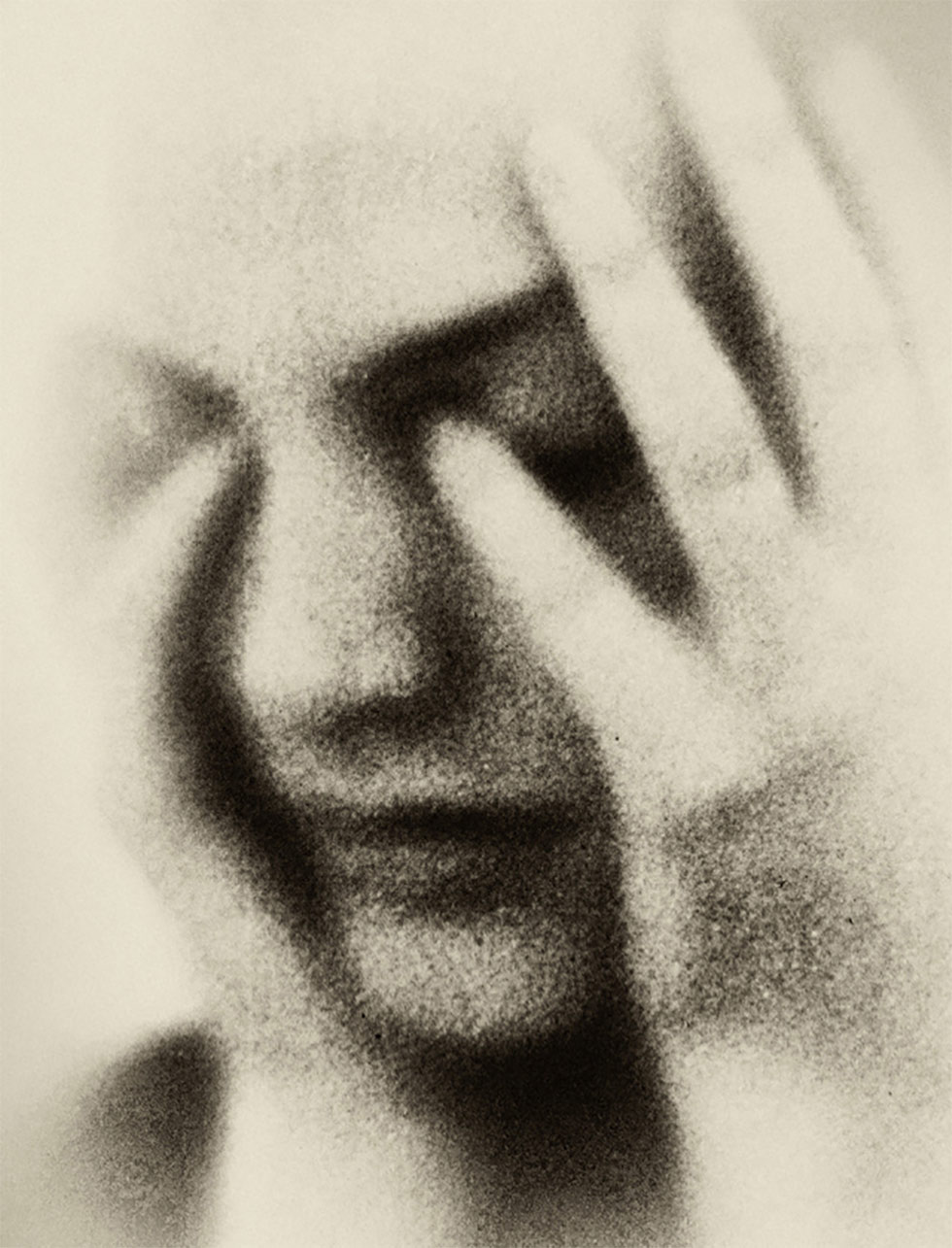 The quiet front de Brett Walker. Sélection des opticiens eye-like