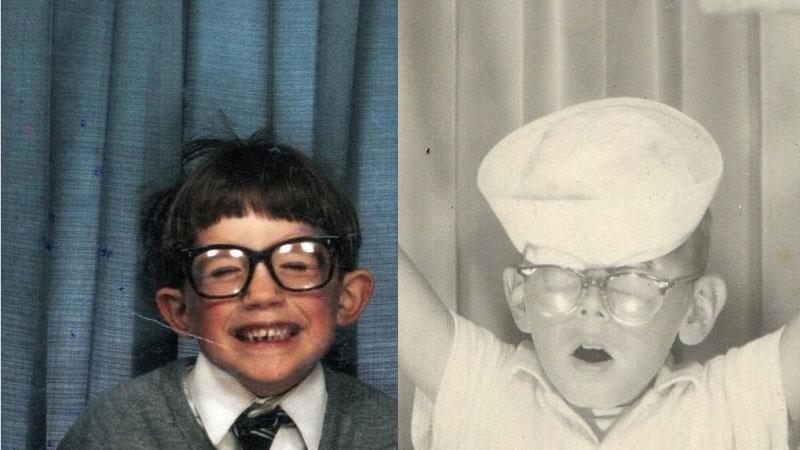 Quelles lunettes pour nos enfants?