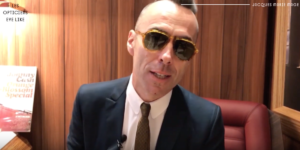 Vidéo Les Opticiens Eye Like - Jacques Marie Mage au Silmo 2019