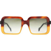 "Lunettes ""Toga"", Michel Henau chez Les Opticiens Eye Like"