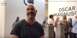 Oscar Magnuson silmo 2019