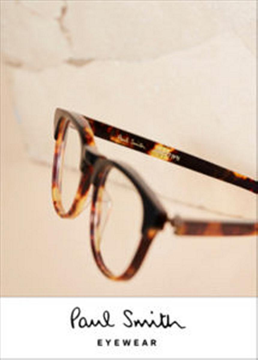 Lunettes Paul Smith eyewear chez Eye-Like vue monture épaisse