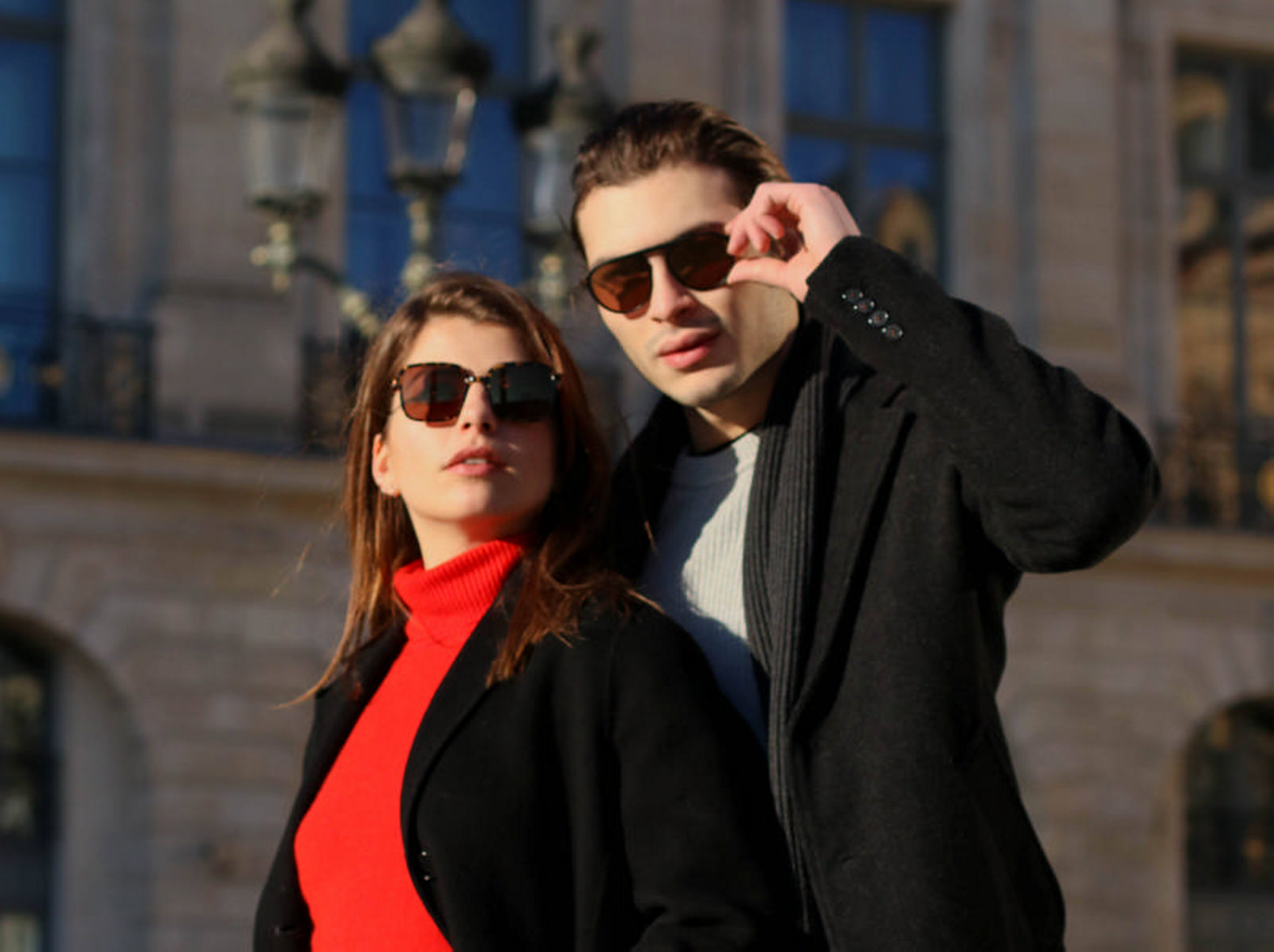 Lunettes MYKITA pour Les Opticiens Eye-Like