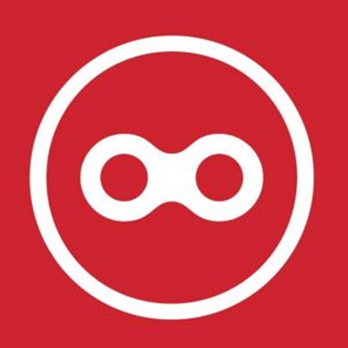 Label Eye Like Logo