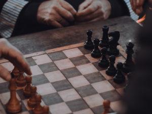 image jeu d'échec