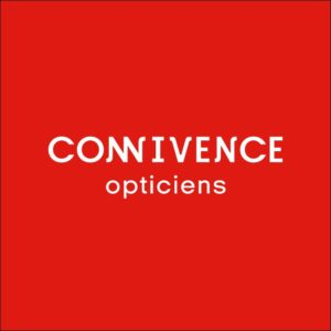 Logo Connivence Opticiens