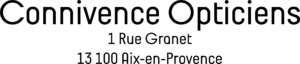 Signature Connivence Opticiens