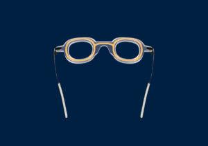 Lunettes noaA de la marque Clément lunetier