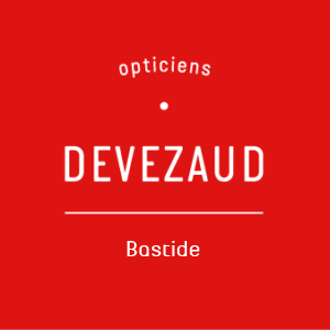 logo des OPTICIENS DEVEZAUD Bastide