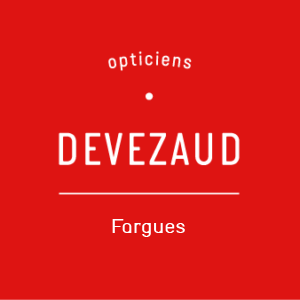 logo des OPTICIENS DEVEZAUD Fargues
