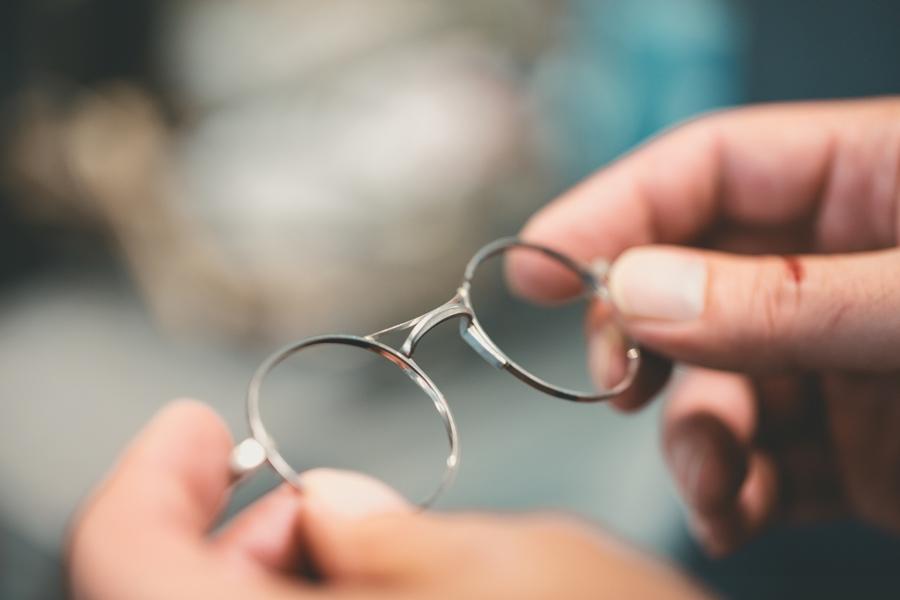 Monture de lunettes Lazare Studio