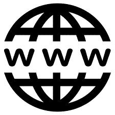 logo www noir