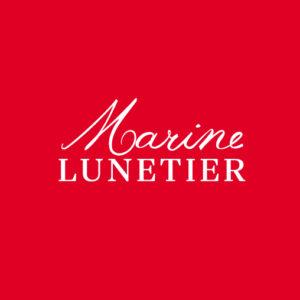 Logo Marine Lunetier des Opticiens Eye Like
